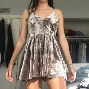 Romper/Dress